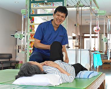 病院勤務時代
